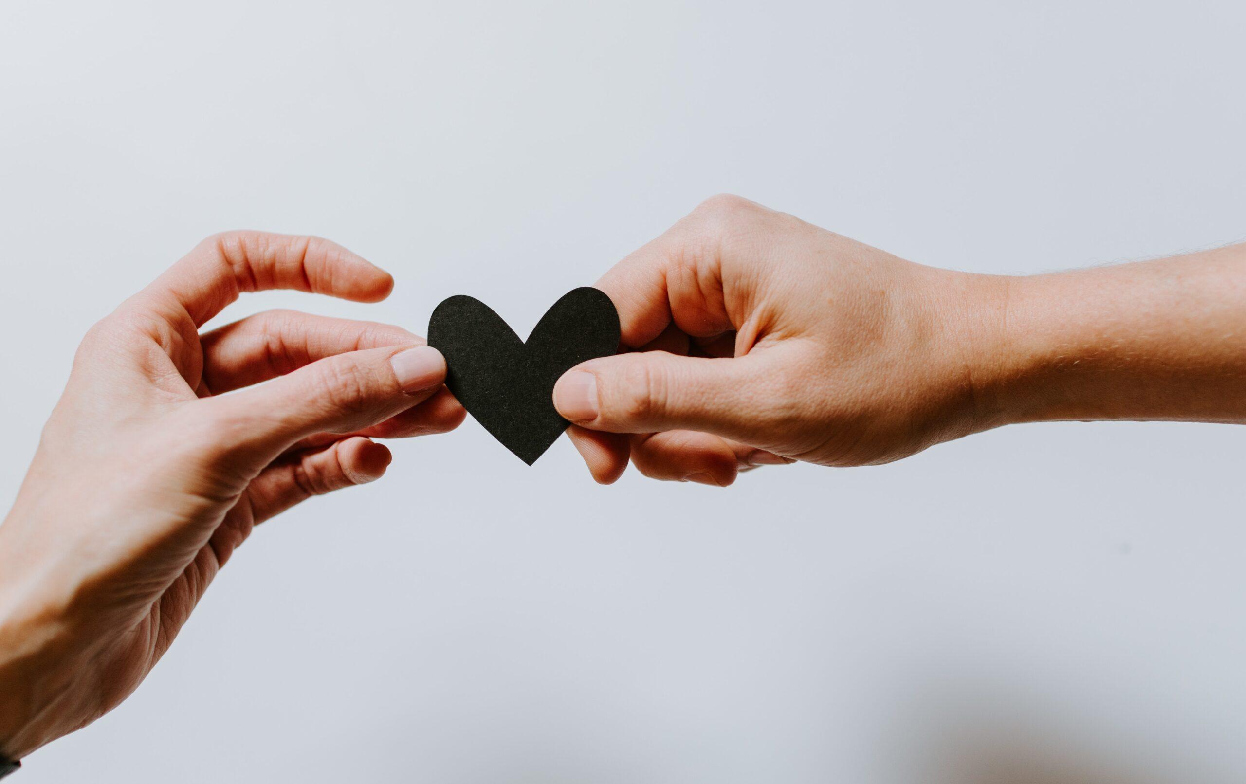 Altruizm nie istnieje